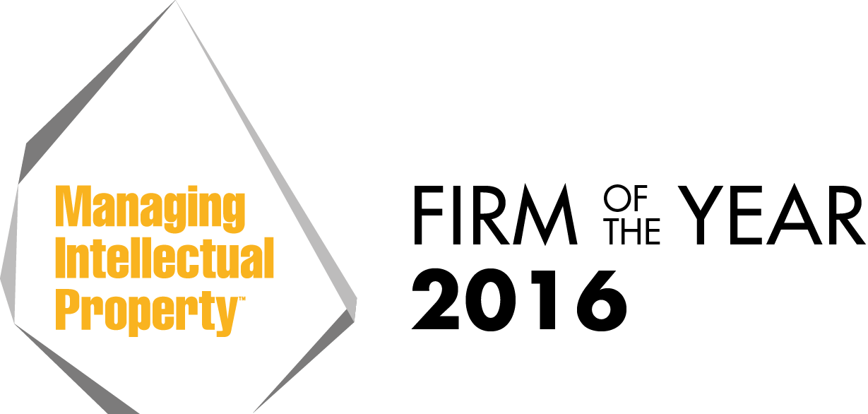 Abel ∓ Imray - 2016 UK's Patent Prosecution Firm of the Year