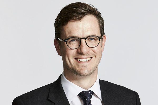Gavin Hackett