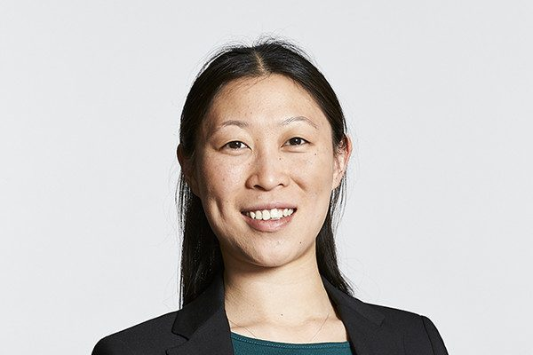 Grace Mok