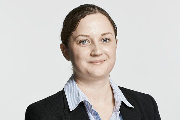 Katy Pellow