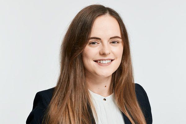Madeleine Fowler