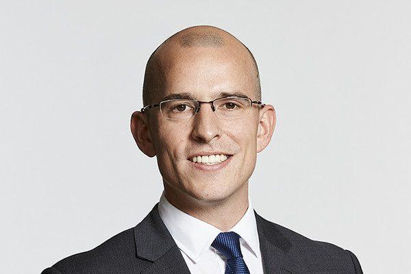 Matthew Laffan
