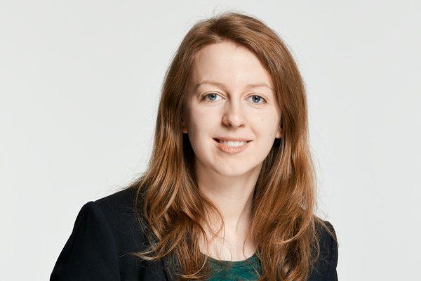 Olivia Vanstone