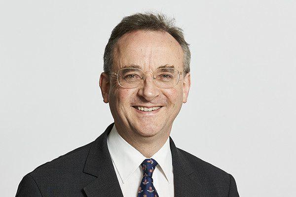 Richard Mair