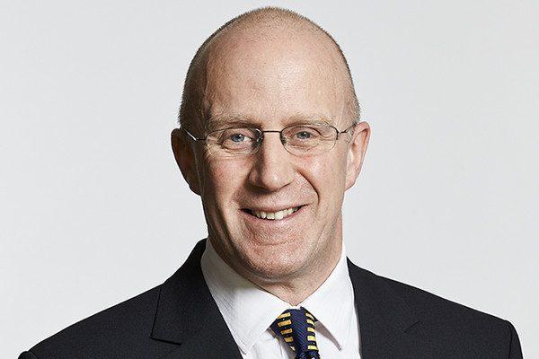 Simon Haslam