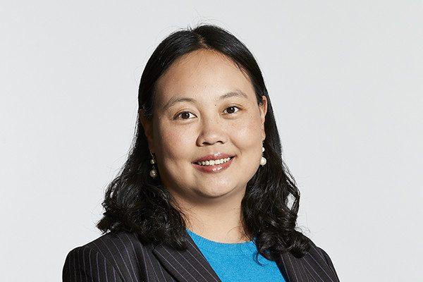 Xingye Huang